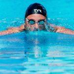 Simning, SM, Dag 2